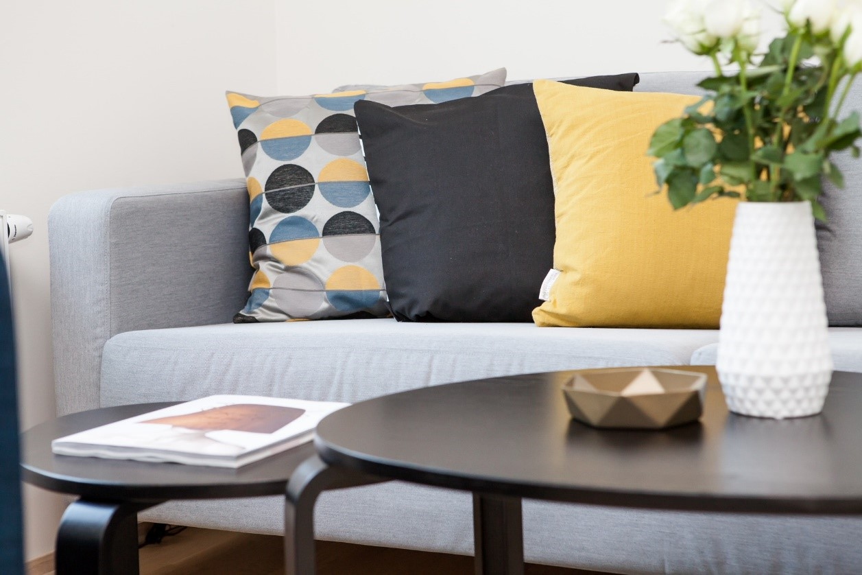 How to freshen up your home for the new year.